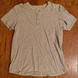 Gap Lived-In Shirt